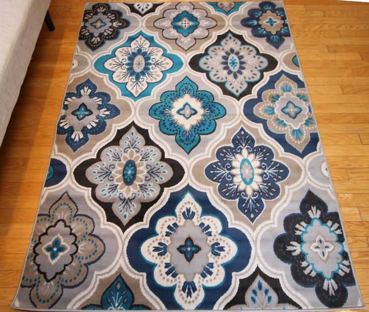 Contemporary affordable rugs silver modern panals contemporary affordable area rug - bargain area rugs JHVOQPJ