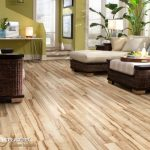 Contemporary floor laminating