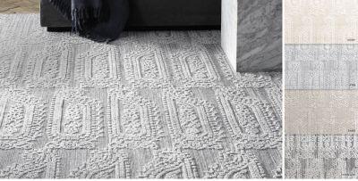 contemporary rug chal rug EWWRRKU