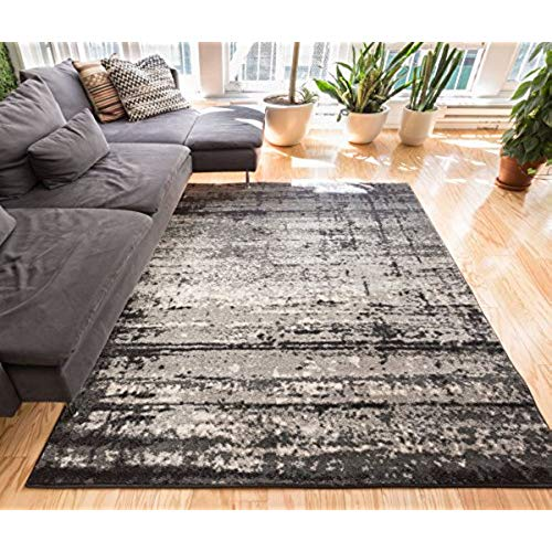 cool rugs cool floor rugs. longlac grey vintage stripe modern casual 5x7 ( 5u00273 OQVLBAM