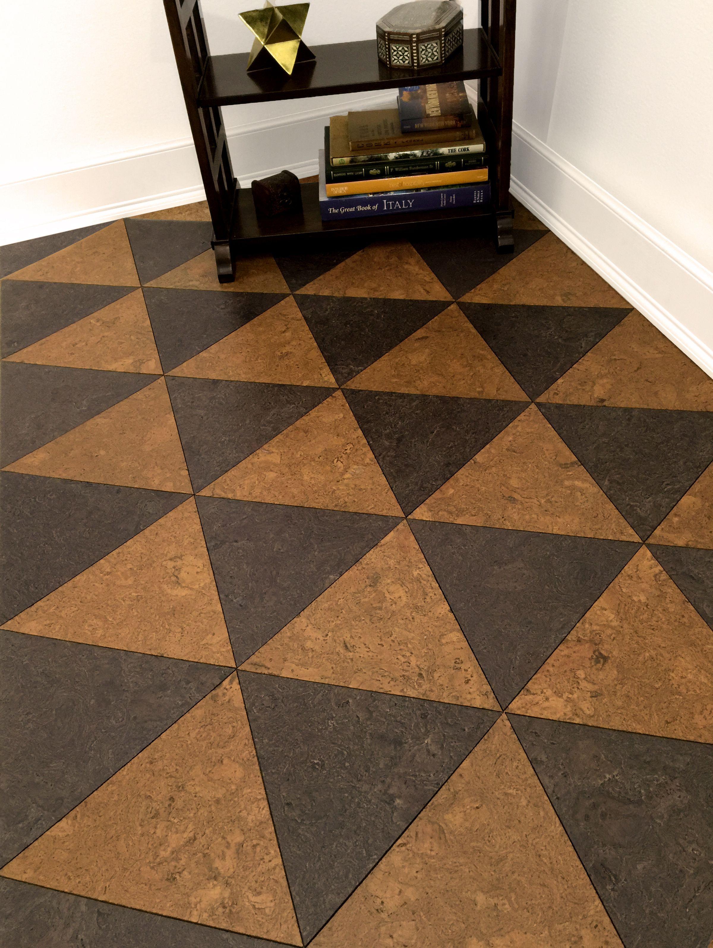 cork floor tiles #cork #tiles for #flooring. yes, this is a cork floor from corkfloor.com THGFDMG