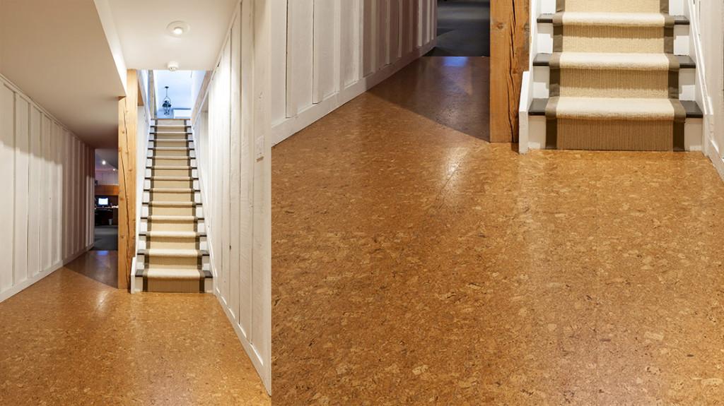 cork floor tiles ZDXBRCJ