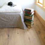 Sustainable flooring-cork floors