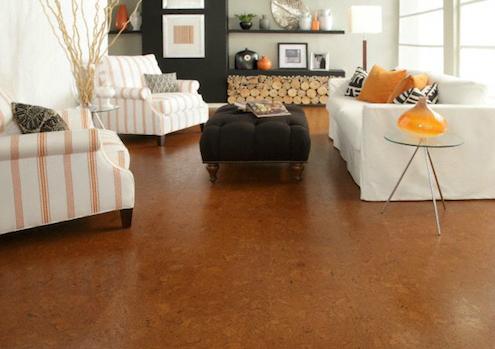 cork floors - lisbon cork  NHZFJAD