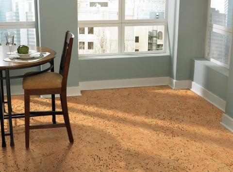 cork floors wide tile BXXSZVB