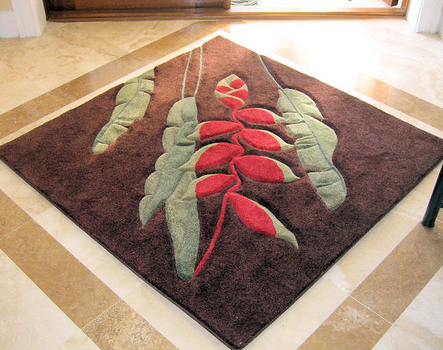 custom carpet accent interior design projects with custom rugs HEXZTNU