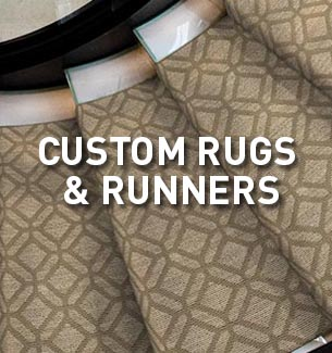 custom carpet custom rugs, runners and stairs ZWHEQNK