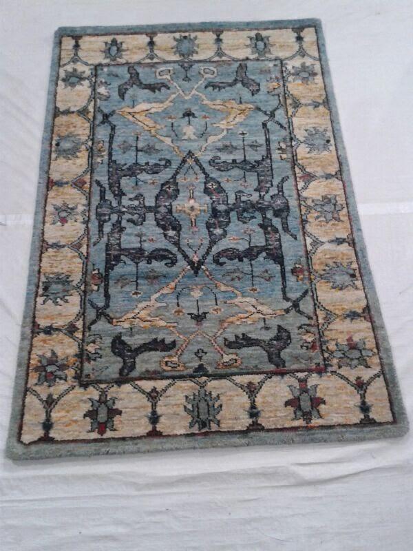 custom rug manufacturers hand-knotted sari silk rug SCEWAKP