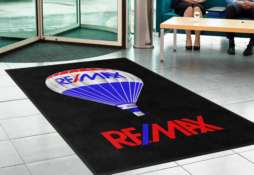 custom rug top floor mats with logo on regard to custom rugs personalized 13 UNRKMJQ