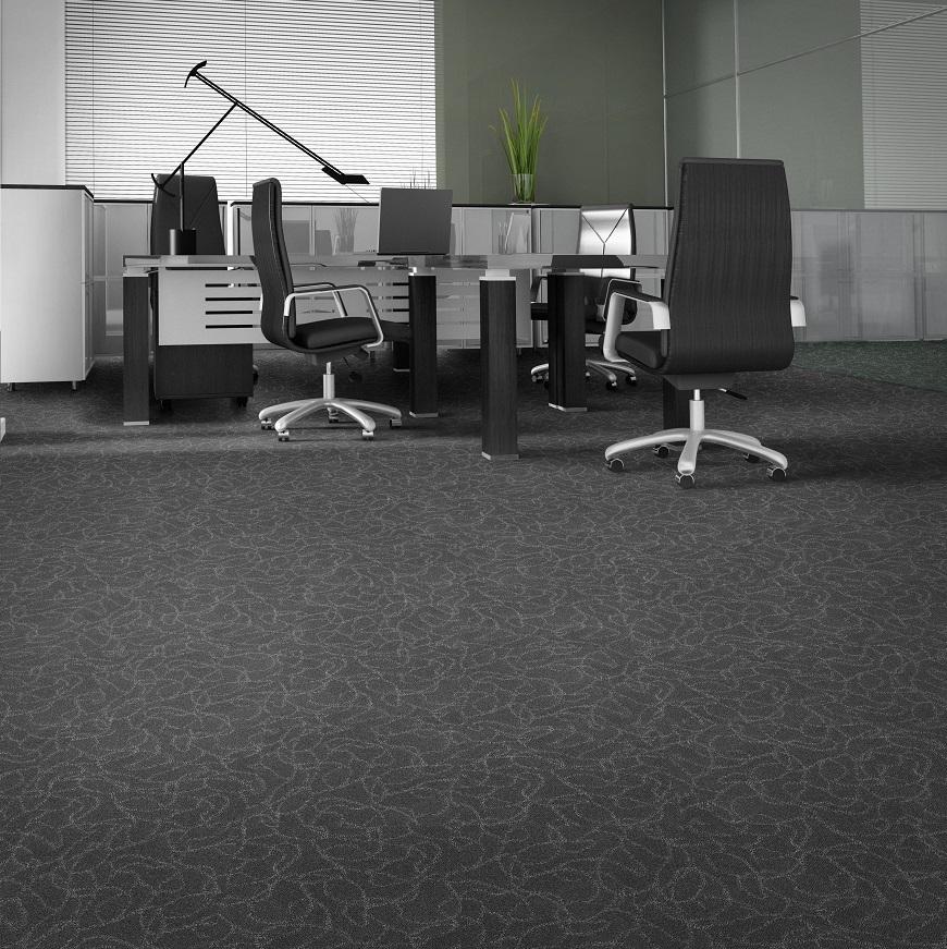 dark industrial carpet MKFAQHZ