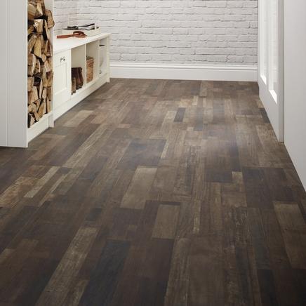 dark laminate flooring professional dark brown oak laminate flooring GYYPJOE