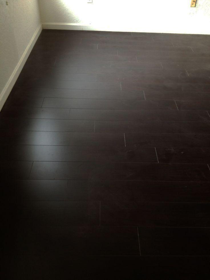 dark wood laminate flooring dark laminate floors on pinterest | wood flooring, laminate . YPETJZD