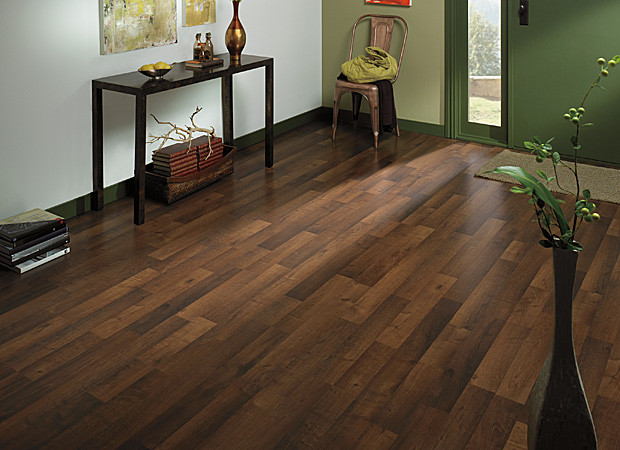 How To Clean And Maintain Dark Wood Laminate Flooring