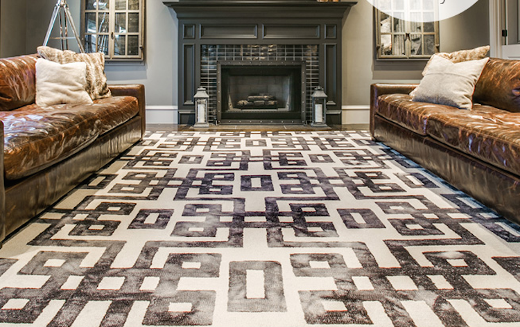 How to select designer area rugs?