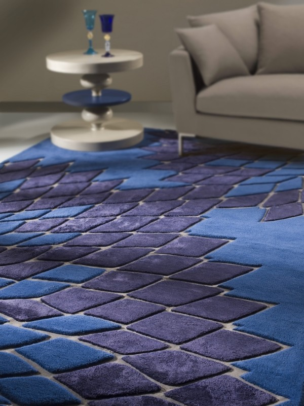 designer area rugs full size of rugs ideas: blue modern area rugs abstract contemporary rug KJLZCMC