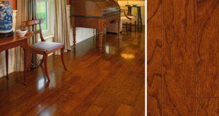 distinctive cherry wood flooring in the living room - cherry engineered  hardwood FYUSZQF