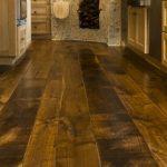 distressed wood flooring distressed hardwood