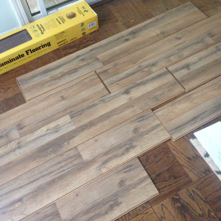 Durable Laminate Wood Flooring tavern oak laminate flooring from lowes flooring ideas with lowes laminate  flooring YZRSJGT