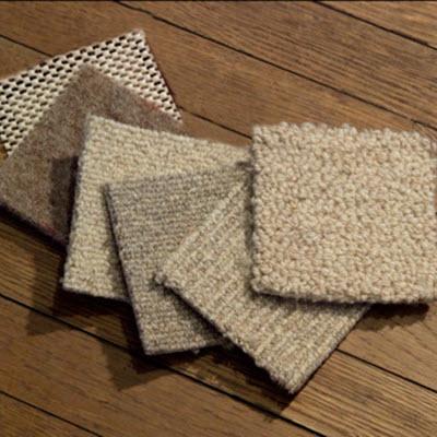 earthweave wool carpets are all natural SQKRQUZ