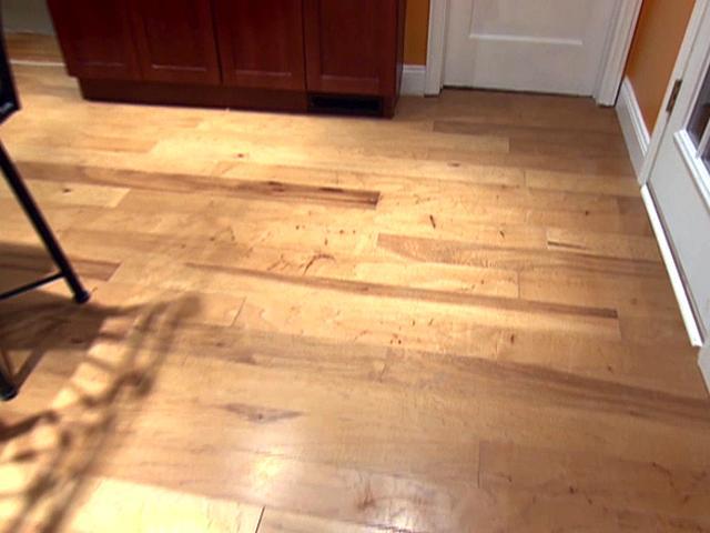 engineered wood floors engineered wood flooring video | diy FBSEILK