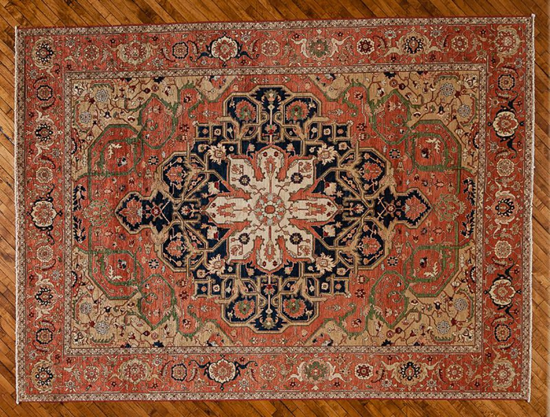 examples of our traditional rugs HVDICZV
