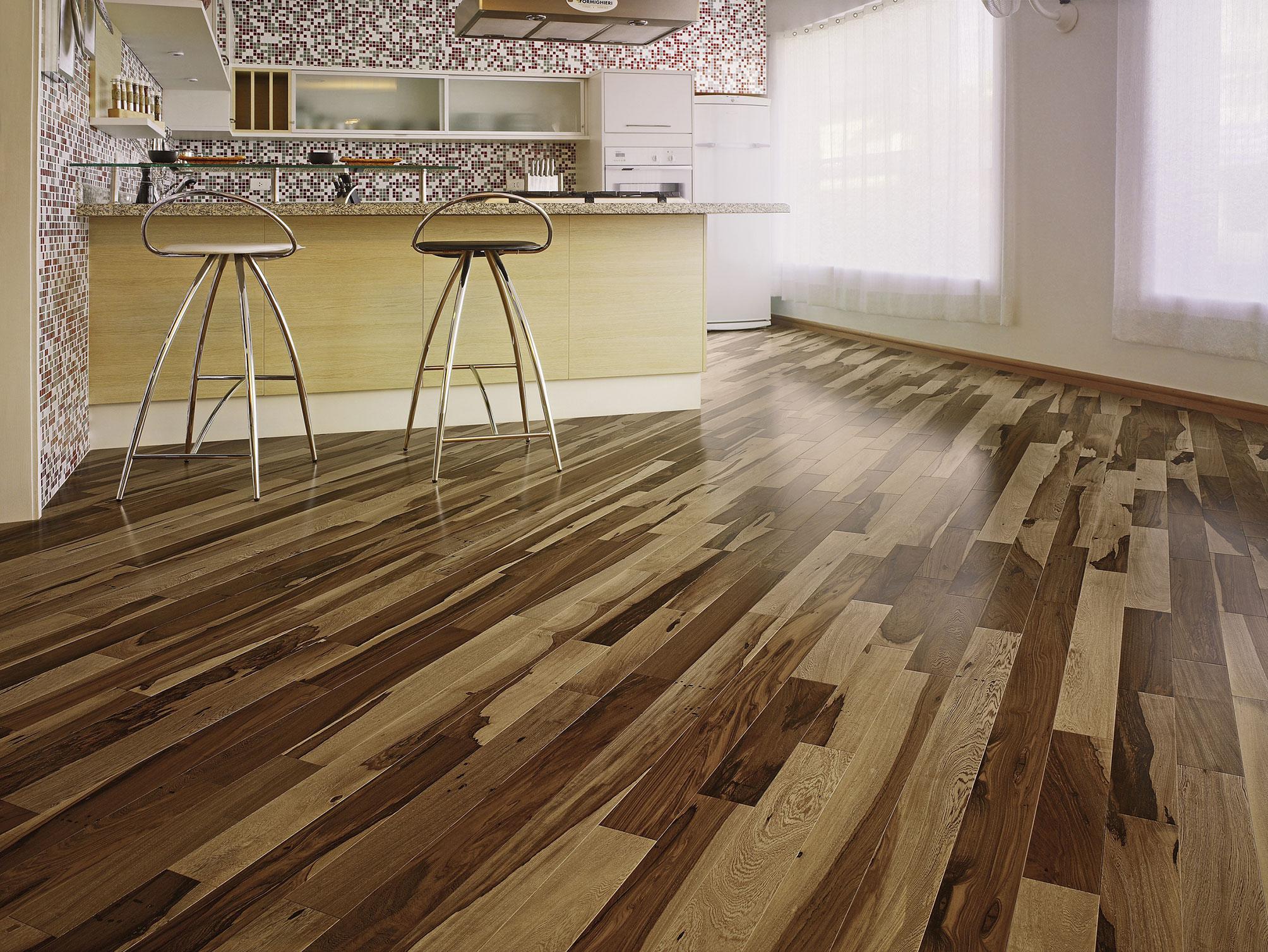 exotic hardwood flooring brazilian pecan 3/8 IHNAXBG