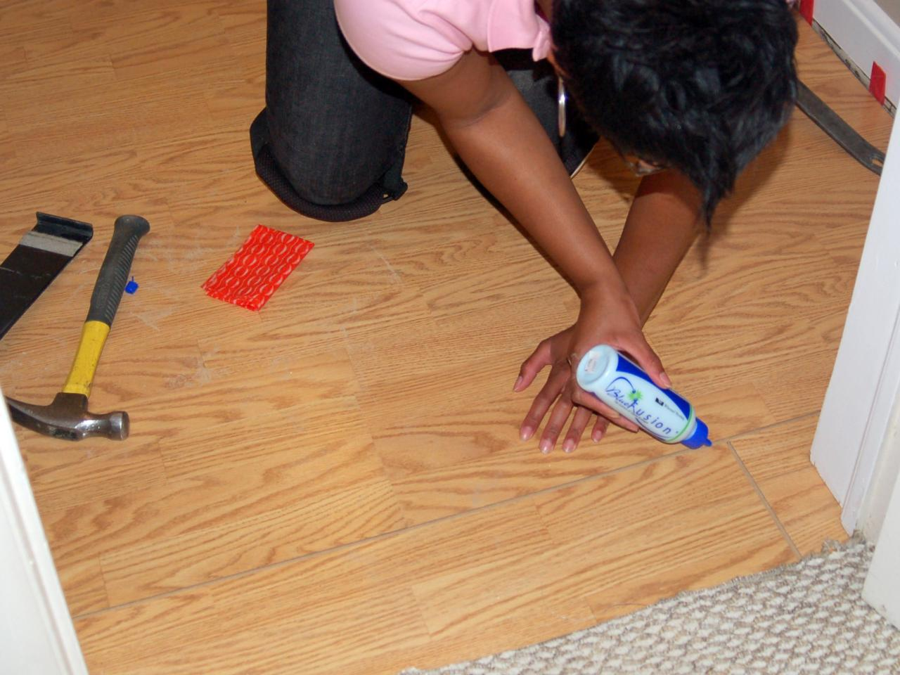 Floating laminate floor trace template outline XDZCZUQ