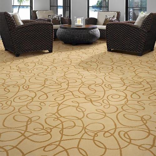 floor carpet brown carpet flooring, size: 160*160cm,240*240cm,240* LDBWENT