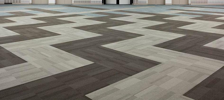 floor carpet tiles carpet tiles cincinnati make for convenient and economical flooring VJZEJKY