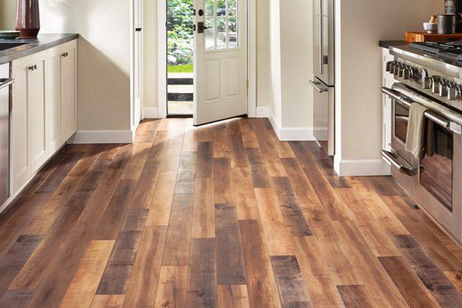Benefits of floor laminate