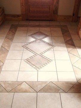 Floor tile designs pros and cons of using different tile floor designs TXRGDJS