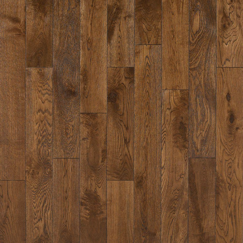 floor wood french oak cognac 5/8 in. thick x 4-3/4 in HKCPILO