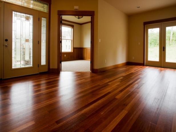 floor wood polished hardwood floors IHYLWTK