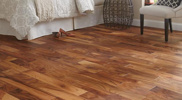 Why You Choose Floor Wood For Your Home