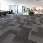 Refine the appearance with flooring carpet