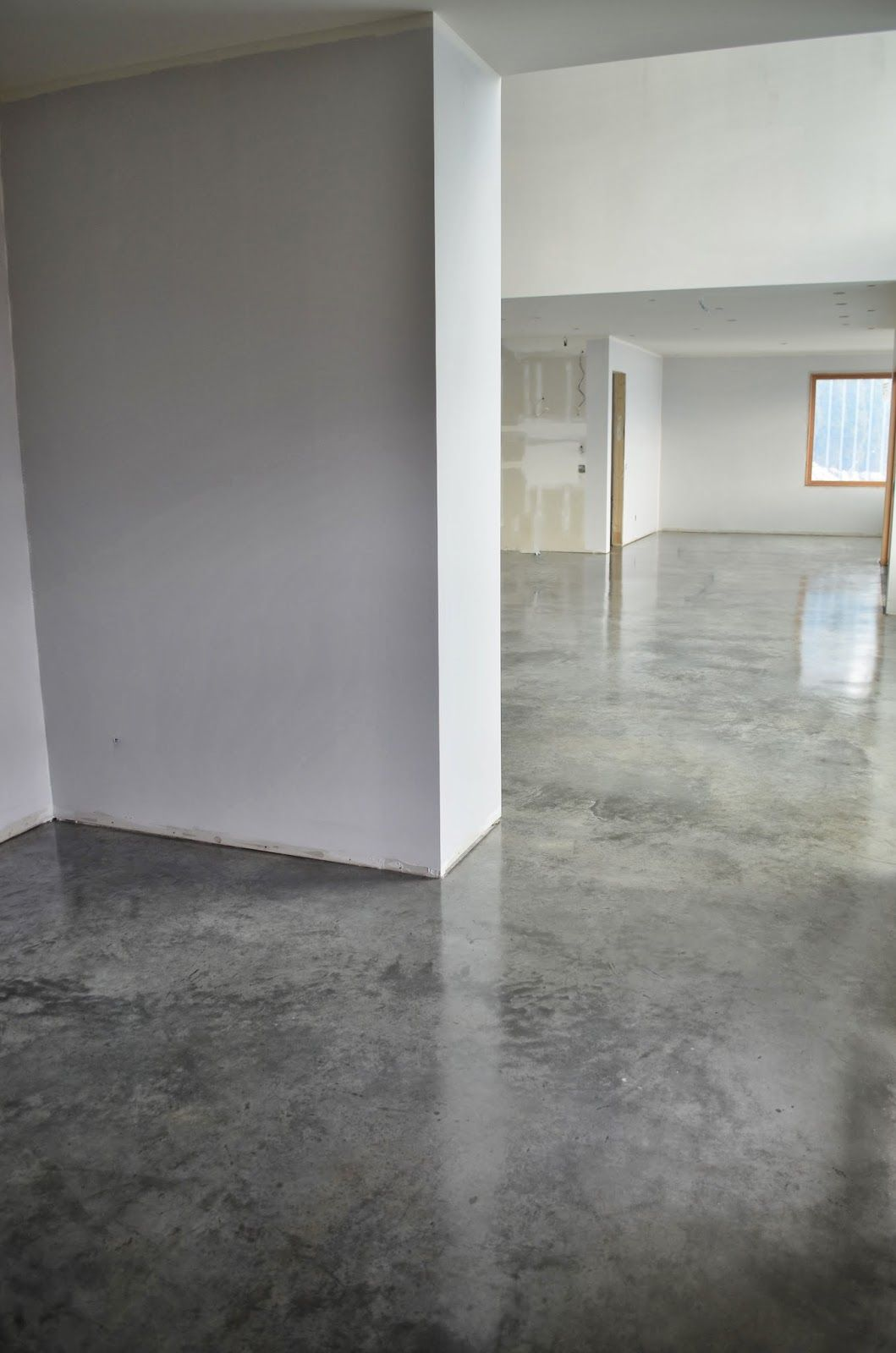 What is the purpose of hiring flooring contractors