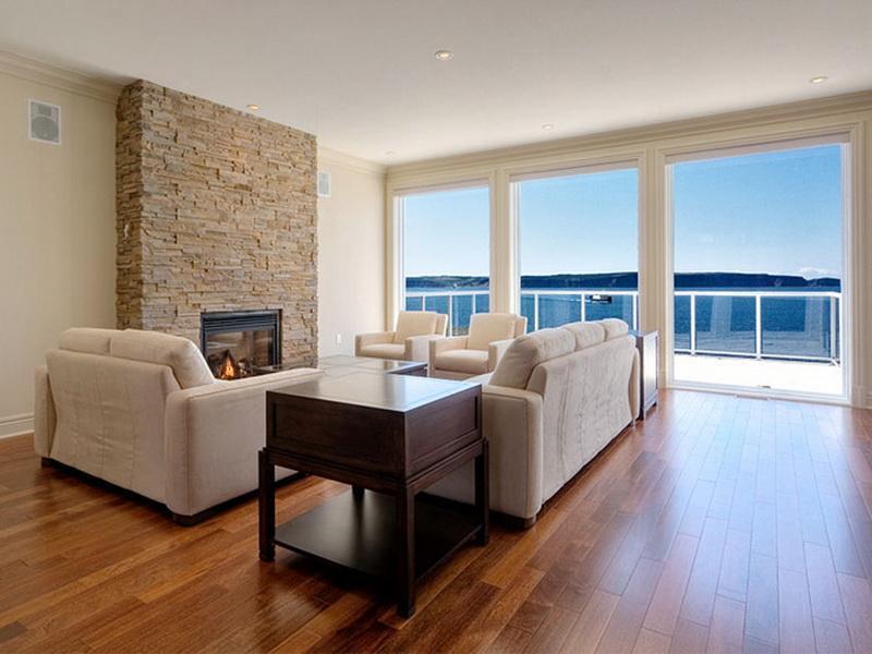 flooring materials for living room innovative wood floors in living room 25 stunning living rooms with  hardwood LWPJDEX