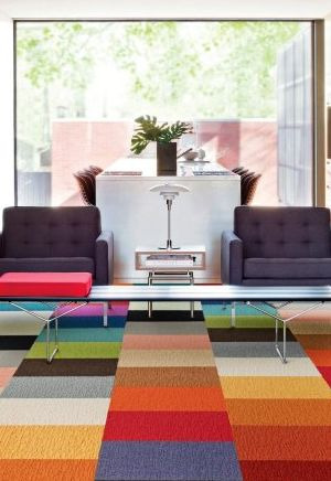 flor modular carpet design squares - the green design center KPLDVFD