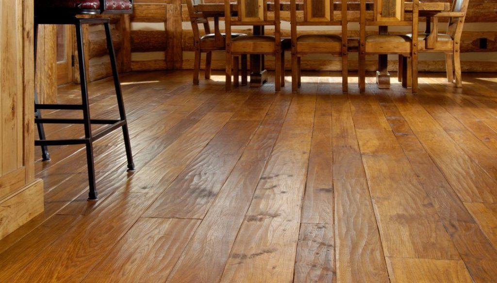 full size of tiles flooring:distressed wood flooring vs smooth hickory wood  flooring TFUIOCC
