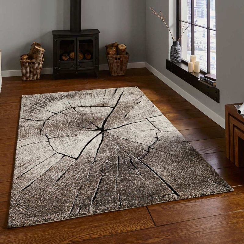 Funky rugs up style your room by introducing one of these high quality superb woodland OAJCNLC