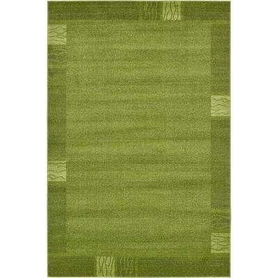 green rugs del ... GOAOJLG