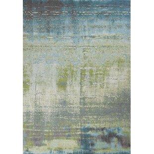 green rugs dunmore blue/green area rug EXUKMYO