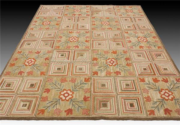 hand hooked rugs hand hooked rug - country house ceiling GYOJLQH