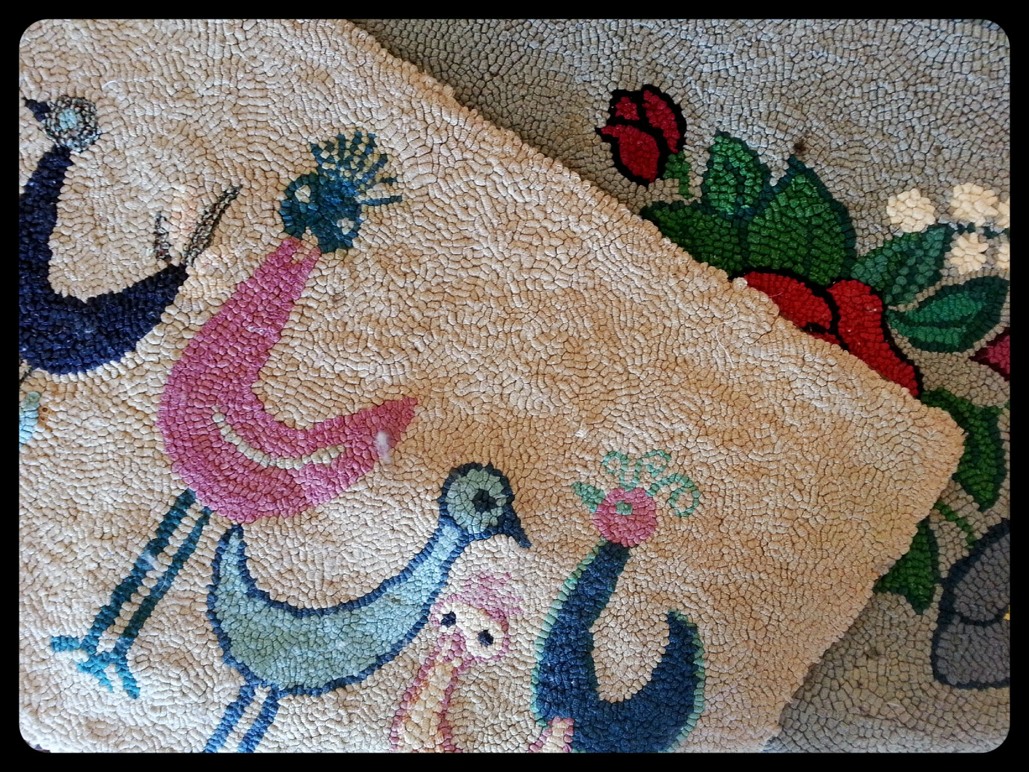 hand hooked rugs OEQIACZ