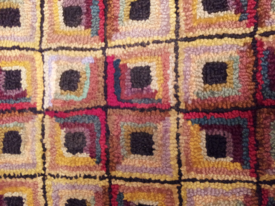 hand hooked rugs picture TBETUQI