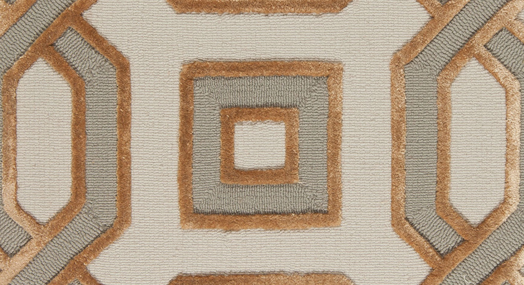 hand tufted rugs hand-tufted geometric rug RQABRWP