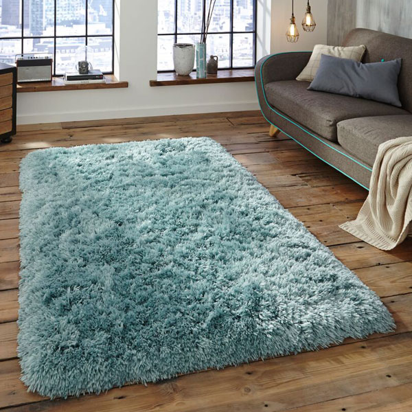 hand tufted rugs think-rugs-polar-pl-95-shaggy-hand-tufted- VSIBWTV