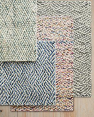 hand woven rugs duvall handwoven basketweave reversible wool rug MEYXFRK