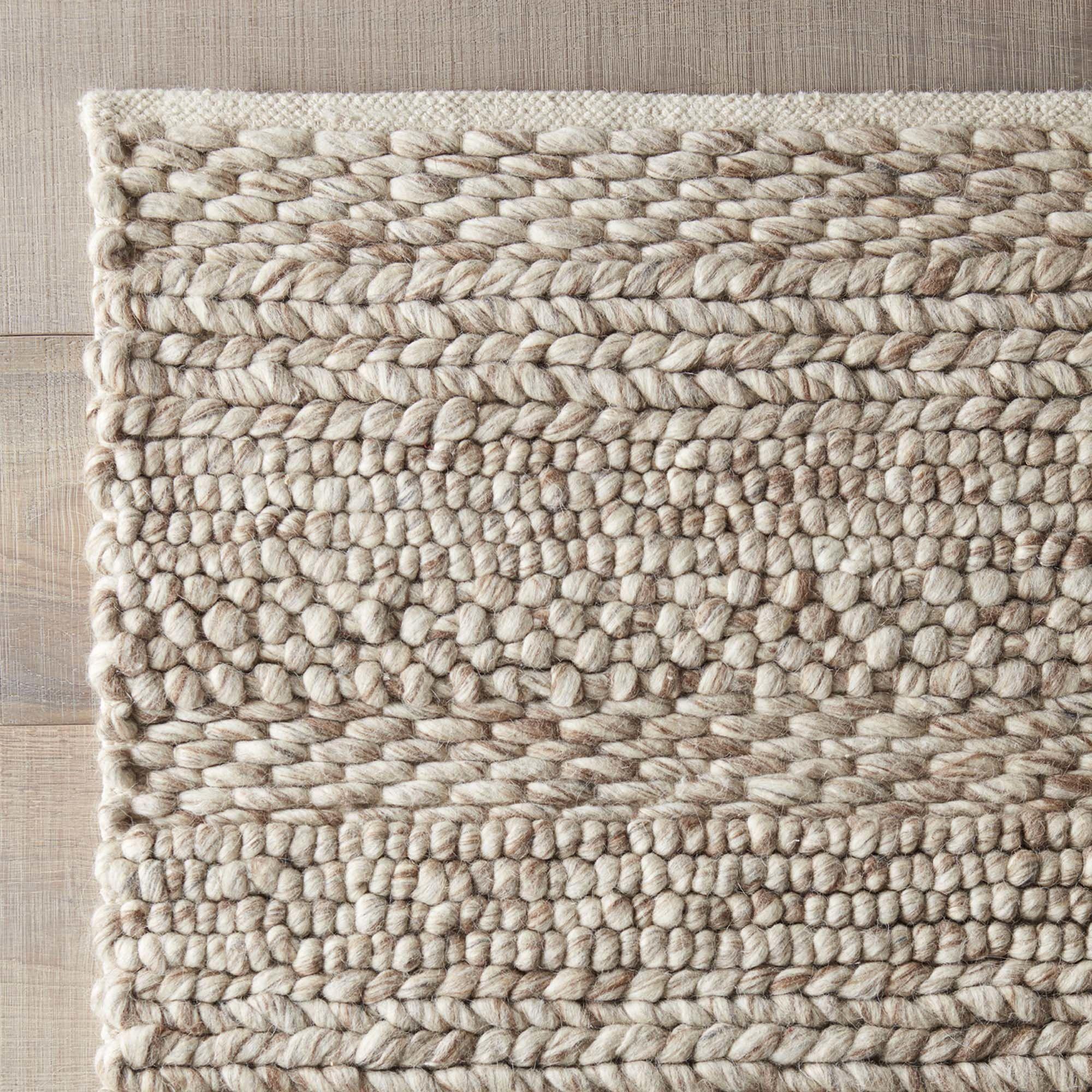 hand woven rugs dwellstudio florian hand-woven natural area rug HTLEMGM
