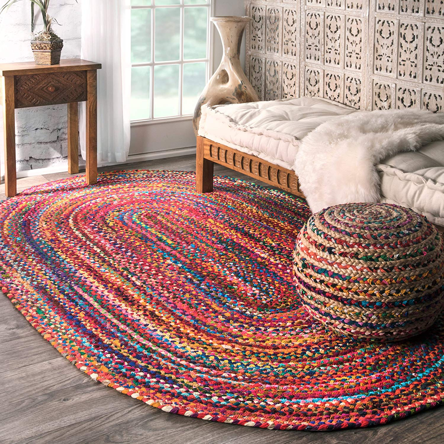 How to buy a handmade rug?